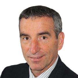 Jacques D'Amours